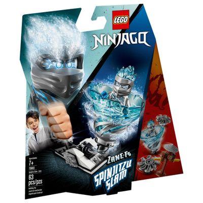 LEGO-Ninjago---Spinjitzu-Slam---Zane---70683