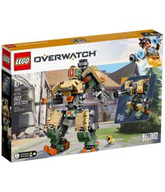 LEGO-Overwatch---Bastion---75974