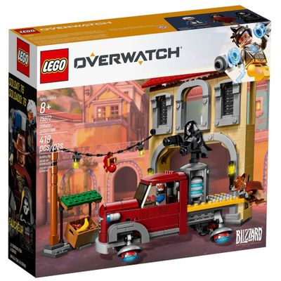 LEGO-Overwatch---O-Showdown-de-Dourado---75972
