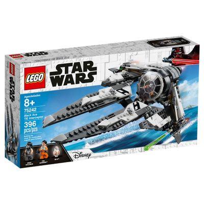 LEGO-Star-Wars---Disney---Black-Ace---Tie-Interceptor---75242