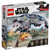 LEGO-Star-Wars---Disney---Droid-Gunship---75233