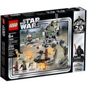 LEGO-Star-Wars---Disney---Edicao-20-Aniversario---Clone-Scout-Walker---75261