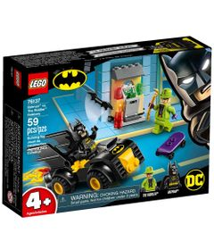 LEGO-Super-Heroes---DC-Comics---Batman---Assalto-do-Charada---76137