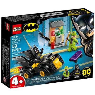 LEGO-Super-Heroes---DC-Comics---Batman---Assalto-do-Charada---76137