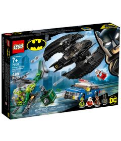LEGO-Super-Heroes---DC-Comics---Batman---Batwing-e-Fuga-do-Charada---76120