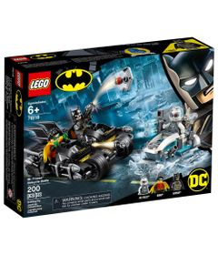 LEGO-Super-Heroes---DC-Comics---Batman---Combate-com-Mr-Freeze---76118