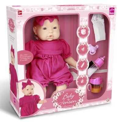 boneca-bebe-baby-by-jensen-com-acessorios-rosa-roma-jensen-5408_frente