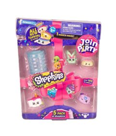 Kit-Blister-com-5-Shopkins-Sortidos---Serie-7---DTC_Frente