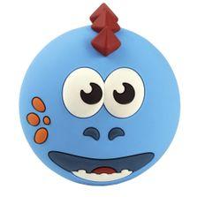 Caixa-de-Som-Portatil---Bluetooh---5W-RMS---Dino---Azul---OEX-Kids