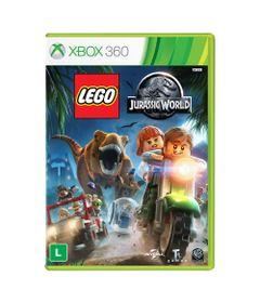 jogo-xbox-360-lego-jurassic-world-warner-WGRY2410X_Frente