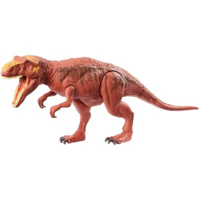 figura-basica-jurassic-world-2-roavivores-matriacantossauro-mattel-FMM23_Frente