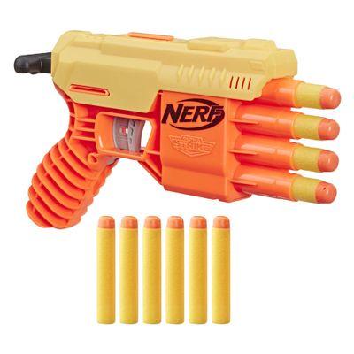 lancador-de-dardos-nerf-alpha-fang-qs-4-alpha-strike-hasbroE7570_frente