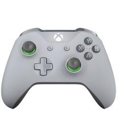 Controle-de-Xbox-One---Wireless---Cinza-e-Verde---Microsoft