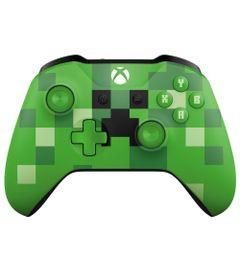 Controle-de-Xbox-One---Wireless---Minecraft---Microsoft
