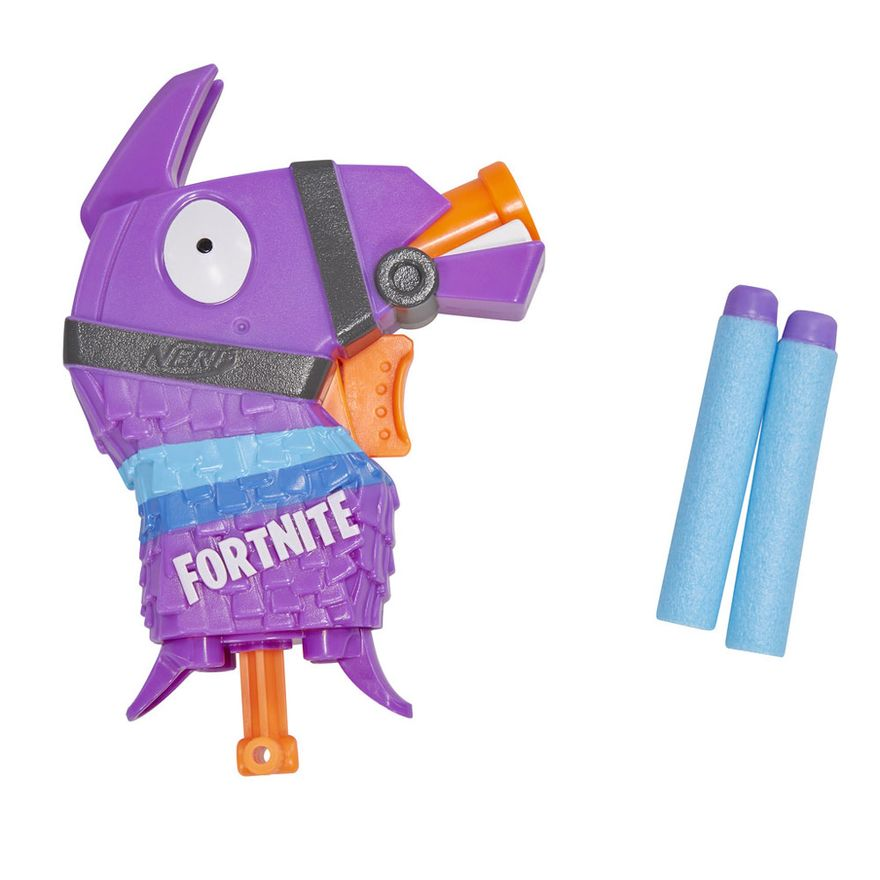 Lancador-de-Dardos---Nerf---Micro-Shots---Fortnite---Micro-Llama---Hasbro