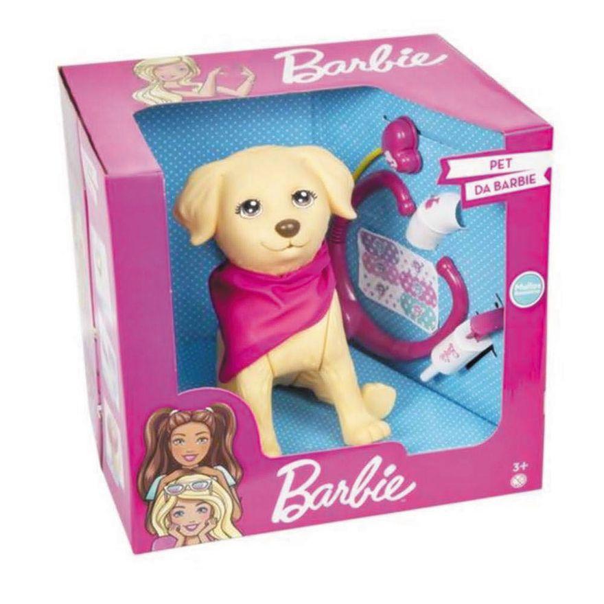 Acessorios-de-Bonecas---Pet-Fashion-da-Barbie---Pet-Shop-com-Cachorrinho-Taff---Pupee