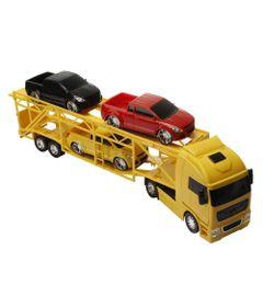 caminhao-cegonheira-com-3-veiculos-diamond-truck-roma-jensen-amarelo-1329_Frente