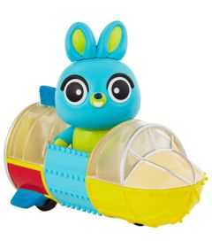 Mini-Figura-e-Veiculo---15-Cm---Disney---Pixar--Toy-Story-4---Bunny---Mattel