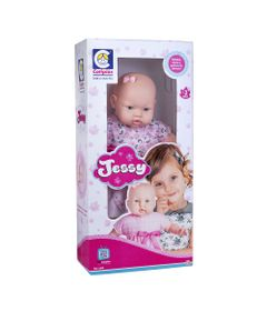 boneca-bebe-62Cm-jessy-cotiplas-vestido-rosa-com-macas-2300_Frente
