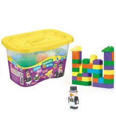 Blocos-de-Montar---Box-44-Pecas---Mundo-Bita---Monte-Libano