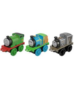 Mini-Veiculos---Thomas---Friends---Minis---Charlie-Percy-e-Bash---Fisher-Price