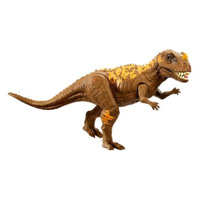 figura-basica-jurassic-world-2-roavivores-ceratossauro-marrom-mattel-FMM23_Frente