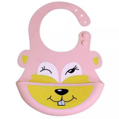babador-de-silicone-esquilo-rosa-kababy-1037C_Frente