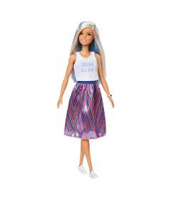 boneca-barbie-fashionista-loira-saia-colorida-mattel-FBR37-FXL53_Frente