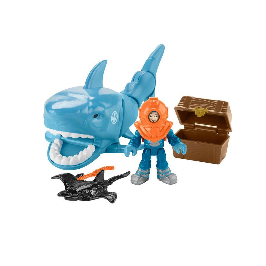 figura-e-veiculo-19cm-imaginext-tubarao-e-mergulhador-fisher-price-GKG79-GKG78_Detalhe2