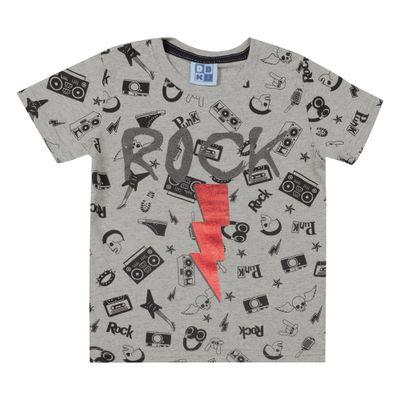 Camisa-Manga-Curta---Rock---Algodao-e-Poliester---Mescla---Duduka---1