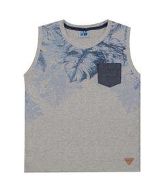 Camiseta-Regata---Estampa-Folhas---Algodao-e-Poliester---Mescla---Duduka---10