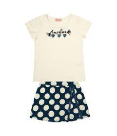 Conjunto-Infantil---Camisa-Anchor-e-Saia---Algodao-e-Elastano---Off-White---Duduka---4