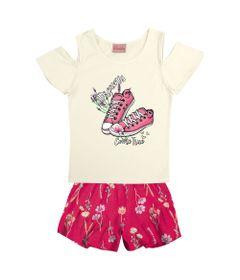 Conjunto-Infantil---Camisa-Manga-Curta-Dreams-e-Bermuda---Algodao-e-Elastano---Off-White---Duduka---4