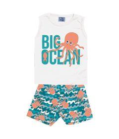 Conjunto-Infantil---Camiseta-Regata-Big-Ocean-e-Bermuda---Algodao-e-Poliester---Branco---Duduka---1