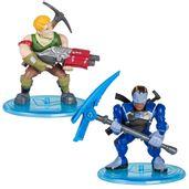 Mini-Figuras---15-Cm-com-Acessorios---Fortnite---Battle-Royale-Collection---Fun_Frente