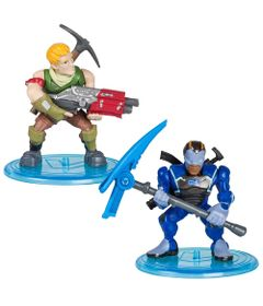 Mini-Figuras---15-Cm-com-Acessorios---Fortnite---Battle-Royale-Collection---Fun_Frente