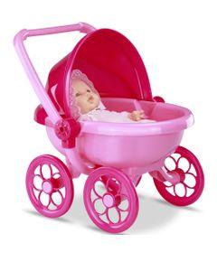 mini-boneca-micro-bebe-mania-carrinho-de-bebe-pink-c-rosa-roma-jensen_frente