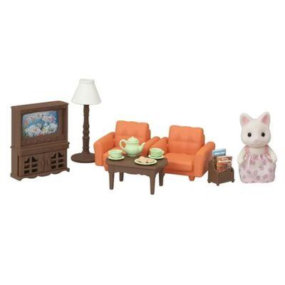 sylvanian-families-conjunto-sala-de-estar-com-irma-gato-primavera-epoch-5379_frente