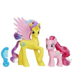 conjunto-de-mini-figuras-my-little-pony-cutie-mark-magic-princess-gold-lily-e-pikie-pie-hasbro_Frente