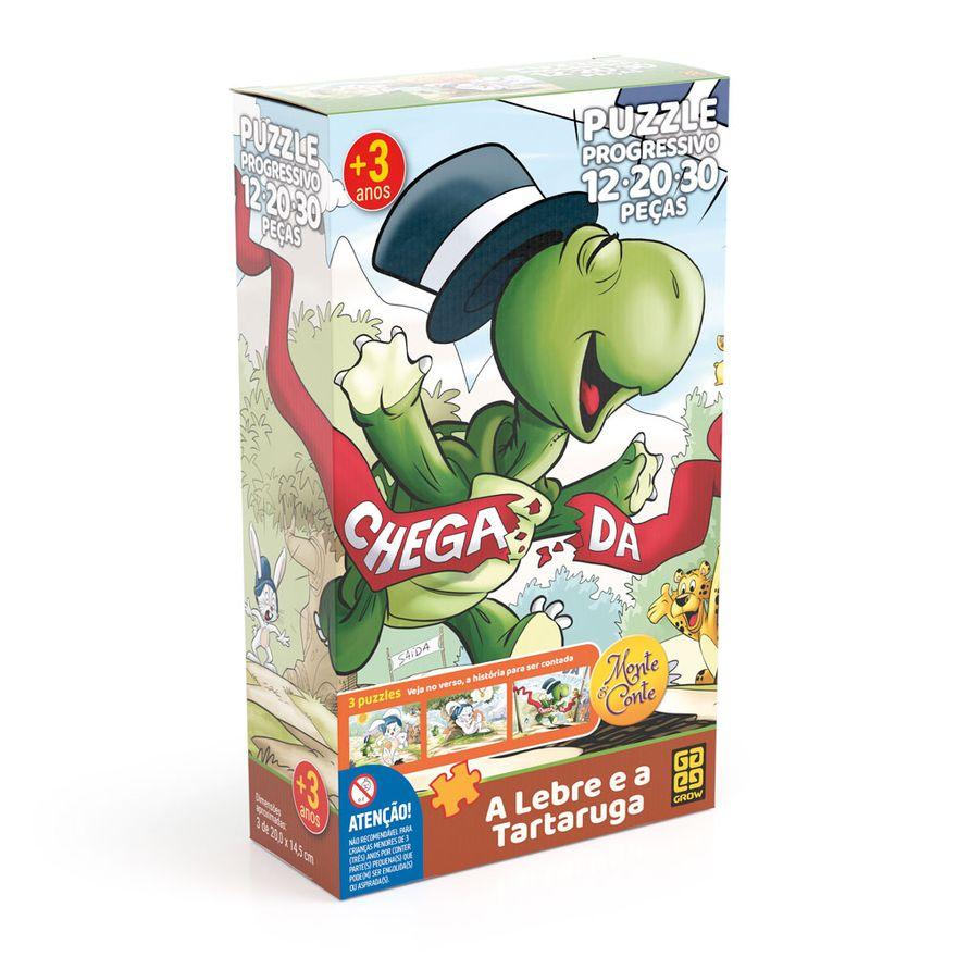 quebra-cabeca-progressivo-a-lebre-e-a-tartaruga-grow-3750_Frente