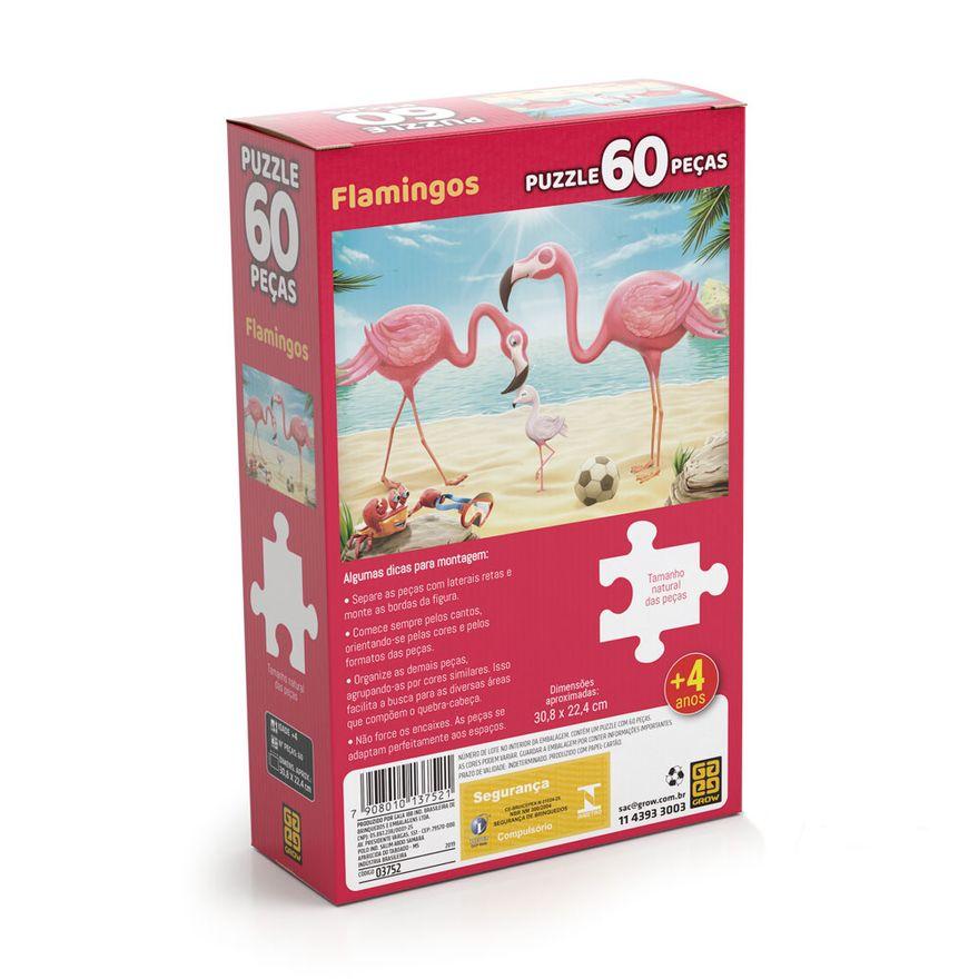 quebra-cabeca-60-pecas-flamingos-grow-3752_Detalhe1