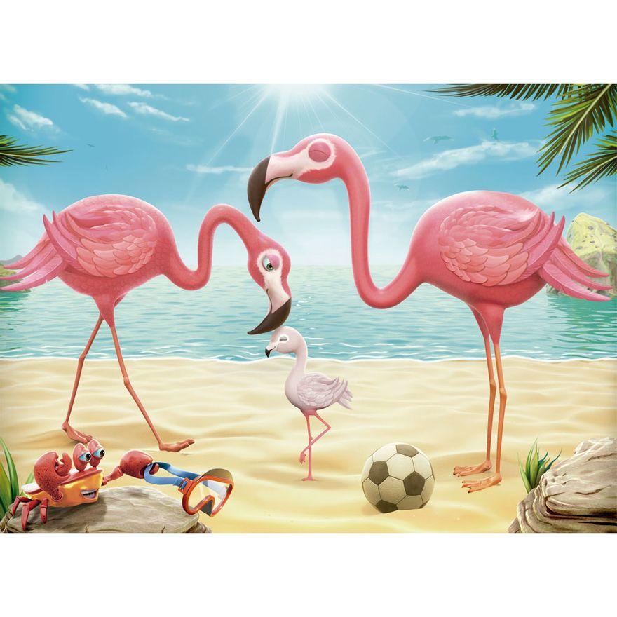 quebra-cabeca-60-pecas-flamingos-grow-3752_Detalhe2
