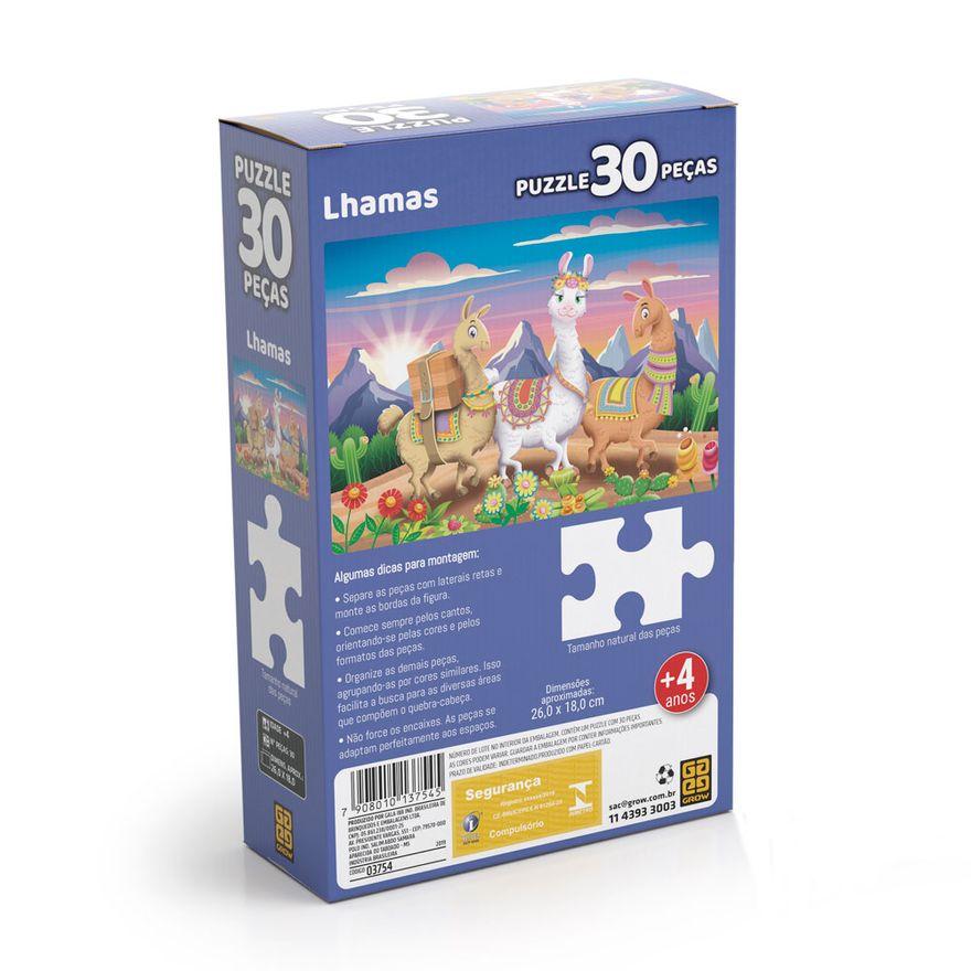 quebra-cabeca-30-pecas-lhama-grow-3754_Detalhe1