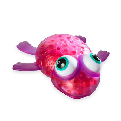 mini-figura-esticavel-orb-bubbleezz-animals-tartaruga-pink-sunny-2121_Frente