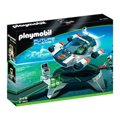 playmobil-e-rangers-turbojet-5150-sunny-1567_Frente