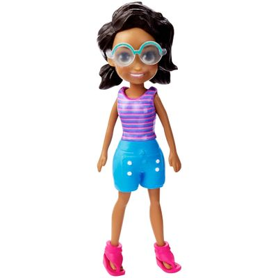 Boneca-e-Acessorios---Polly-Pocket---Shani---Mattel