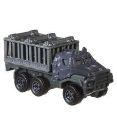 Carrinho-Die-Cast---Jurassic-World-2---Matchbox---Transportador-Blindado---Mattel