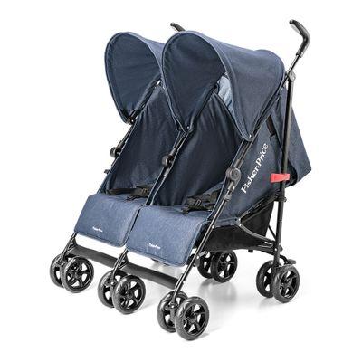 carrinho-de-passeio-para-gemeos-city-twins-azul-fisher-price-BB600_Frente