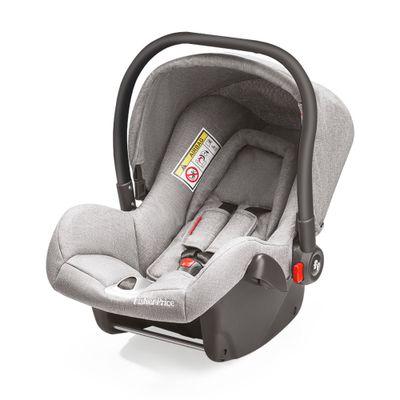 Oferta Bebê Conforto - De 0 a 13 Kg - Heritage Fix - Cinza - Fisher-Price por R$ 549.9