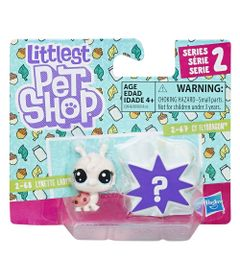Mini-Figura---Littlest-Pet-Shop---Serie-2---Lynette-Ladyfly-e-Cy-Flydragon---Hasbro
